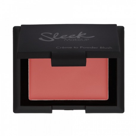 Crème To Powder Blush  FRENCH ROSE