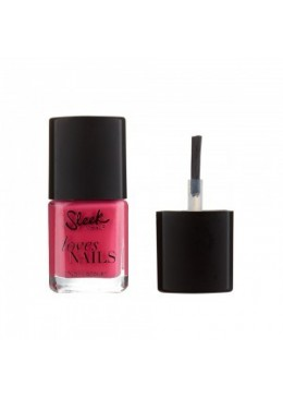 SLEEK MAKEUP LOVES NAILS IN PARK AVENUE PINK
