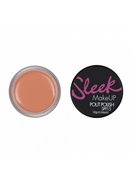 POUT POLISH LIP BALM BARE MINIMUM